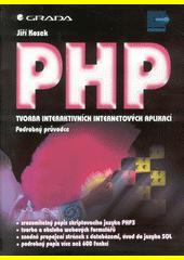 PHP - Tvorba interaktivních internetových aplikací  CZ
