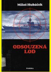 Odsouzená loď CZ