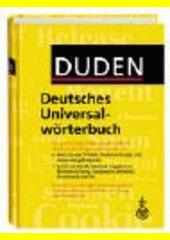 Deutsches Universal - wörterbuch DE