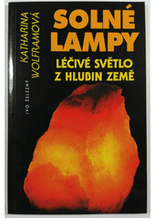 Solné lampy CZ