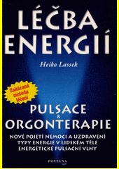 Léčba energií CZ
