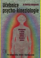 Učebnice psycho-kyneziologie CZ