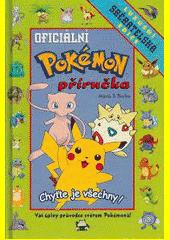 Pokémon - Oficiálna príručka