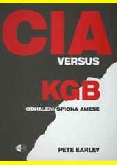 CIA versus KGB CZ