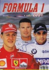 Formula 1 v roku 2001
