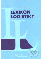 Obal knihy Lexikón logistiky