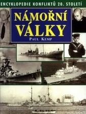Námořní války CZ