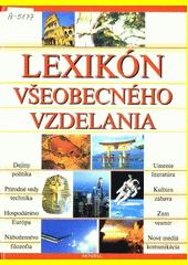 Lexikón všeobecného vzdelania