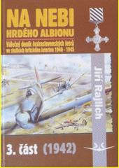 Na nebi hrdého Albionu 3. část CZ