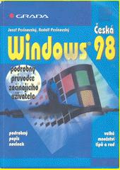 Česká Windovs 98 CZ