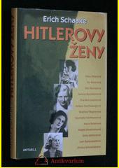 Hitlerovy ženy CZ