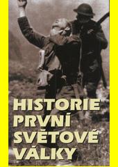 Historie první světové války CZ