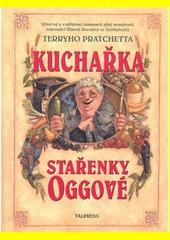 Kuchařka Stařenky Oggové CZ