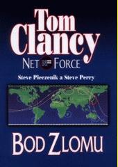 Obal knihy Net force - Bod zlomu CZ