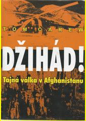 Obal knihy Džihád! CZ