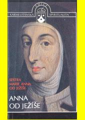 Anna od Ježíše CZ