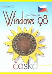 Česká Windows 95 a 98 práce v síti - snadno a rychle CZ