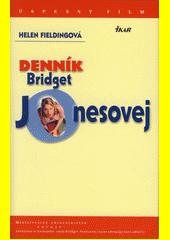 Obal knihy Denník Bridget Jonesovej