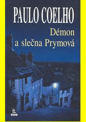 Obal knihy Démon a slečna Prymová - luxusné vydanie