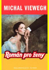 Obal knihy Román pro ženy CZ