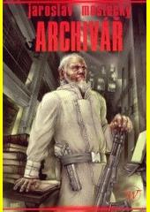 Obal knihy Archivář CZ