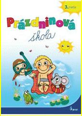 Obal knihy Prázdninová škola 3. trieda