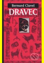 Obal knihy Dravec