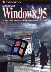 Česká Windows 95 - podrobný průvodce zkušeného uživatele CZ