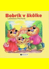 Obal knihy Bobrík v škôlke