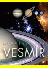 Obal knihy Neuveriteľný vesmír