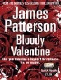 Obal knihy Bloody Valentine EN