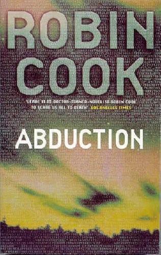 Obal knihy Abduction EN