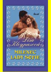 Obal knihy Milenec lady Sofie
