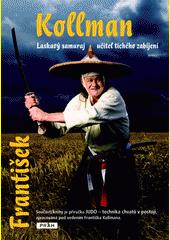Obal knihy Laskavý samuraj CZ