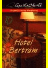 Obal knihy Hotel Bertram