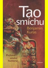 Obal knihy Tao smíchu CZ