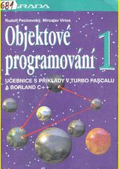 Objektové programování 1 CZ
