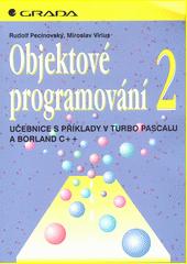 Objektové programování 2 CZ