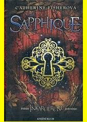 Obal knihy Sapphique CZ