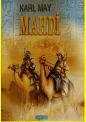 Obal knihy Mahdí - II. diel