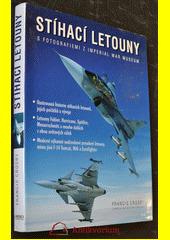 Obal knihy Stíhací letouny CZ