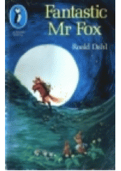 Obal knihy Fantastic Mr. Fox EN