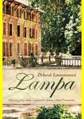 Obal knihy Lampa