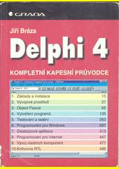 Delphi 4 CZ