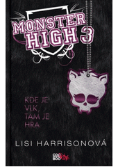 Monster High 3 CZ