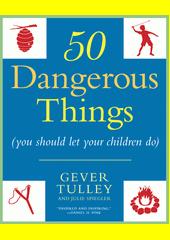 50 Dangerous Things EN