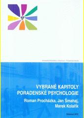 Vybrané kapitoly poradenské psychologie CZ