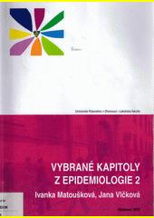 Vybrané kapitoly z epidemiologie 2 CZ