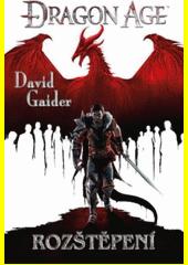 Dragon Age: Rozštěpení CZ