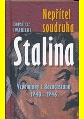 Nepřítel soudruha Stalina CZ